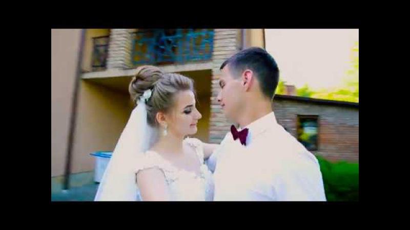 Our wedding Наше весілля Мостиська