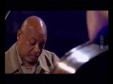 Kenny Barron Trio - The Very Thought of You