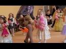 Танец с куклами.младшая гр.3 года