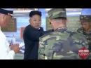 Мы узнали как Ким Чен Ын готовится к войне с США Kim Jong il