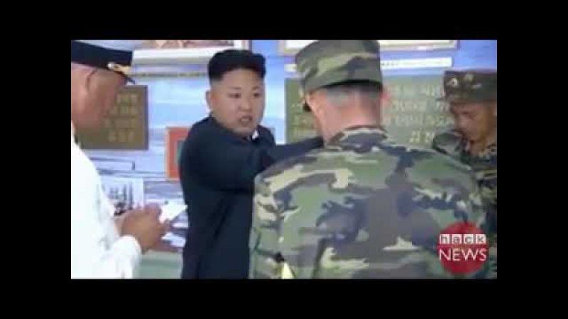 Мы узнали, как Ким Чен Ын готовится к войне с США Kim Jong-il