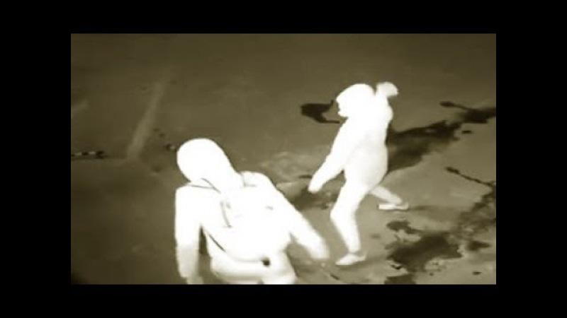 В Шанхае грабитель сорвал налет, вырубив напарника
