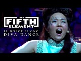 The Fifth Element (Il Dolce SuonoDiva Dance) - The Danish National Symphony Orchestra (Live)
