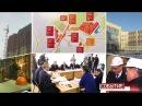 Событие: Перспектива соединения центра и микрорайона Родники (12.12.2017)