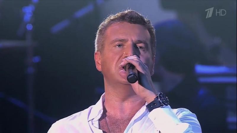 Леонид Агутин и Владимир Пресняков - Аэропорты (live at Crocus City Hall 08.12.2013)