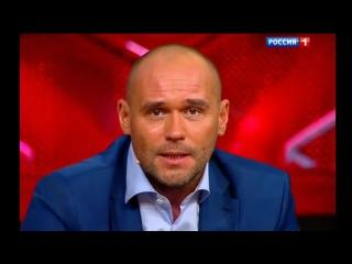 Максим Аверин. Научи меня жить (Р. Чеблатов)