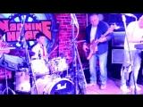 Machine Head club Jam Session 01.03.18 The Chicken Барабаны- Семён Шеянов.