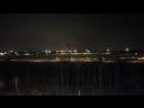 Białołęka to night