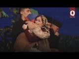 Позвони маме- новый спектакль крымскотатарского театра учит ценить родителей