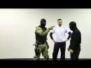 Как бить в уличной драке _ Уязвимые места человека _ Советы инструктора спецназа 3
