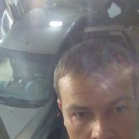 Анкета Максим Тюрин