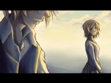Vocaloid Regret Messages French Cover Rin Len Kagamine
