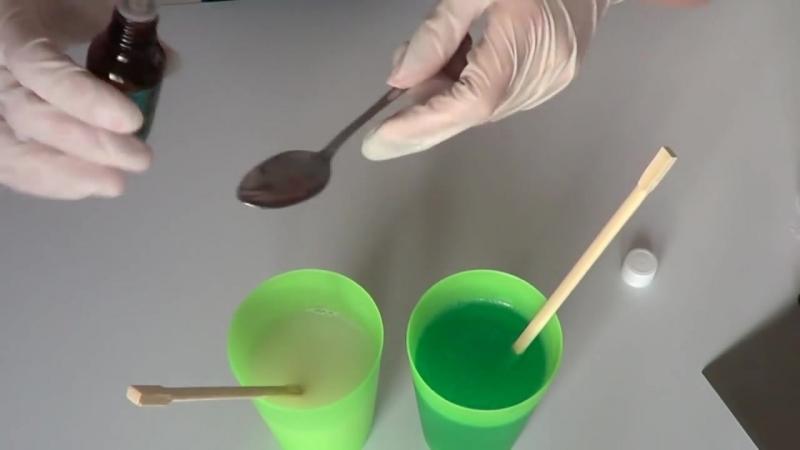Хвойное мыло со свирлами. Conifer soap with swirls (1)