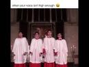 Choir of King's College, Cambridge -Читеры: