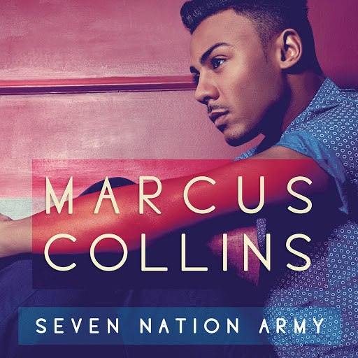 Marcus Collins альбом Seven Nation Army