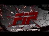 Присцилла Келли (c) против ACR за титул SHINE Nova 2 февраля 2018