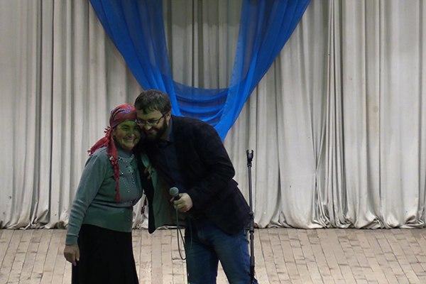 День матери в Зеленчукском районе отметили концертом