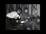 Виктор Цой и Майк Науменко Концерт у Павла Краева 1983 год (Аудио)