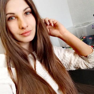 Александра Потапова