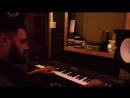 Vacant a quick piano improvisation