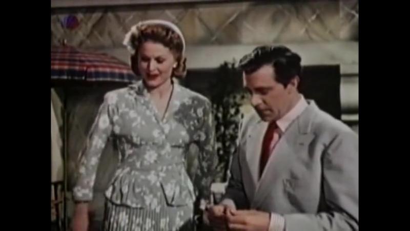 Сенсация в Сан-Ремо.1951