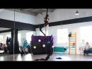 Гирш Линда, Aerial Silks (воздушные полотна)