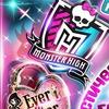 Monster High Россия магазин кукол Монстер Хай