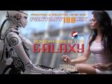 VA - Fantasy Mix 189 - Somewhere In The Galaxy (mCITY 2O17)