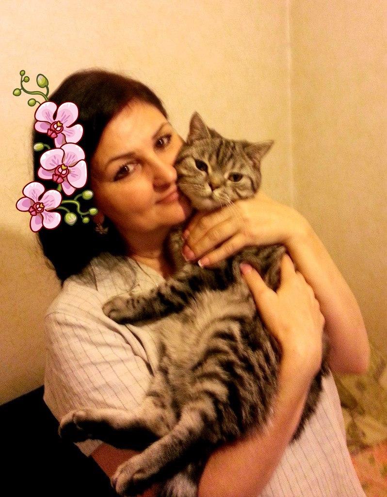 Фарида Салахова, Казань - фото №1