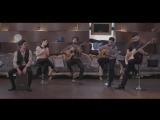 Chingiz Mustafayev &amp Palmas - Обiйми (Обними)