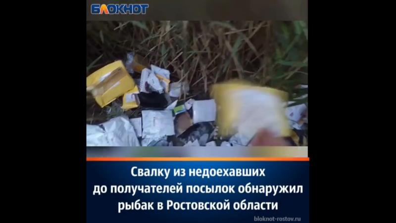 Ай да Почта Роисси