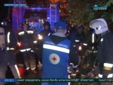Трёх человек спасли на пожаре в Красногвардейском районе Тел