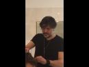 Видео из «Instagram»: 23.01.18