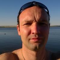 Анкета Александр Ремнёв
