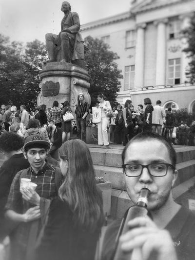 Петр Комаревцев