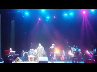 Концерт о.Фотия в Белгороде ч.2