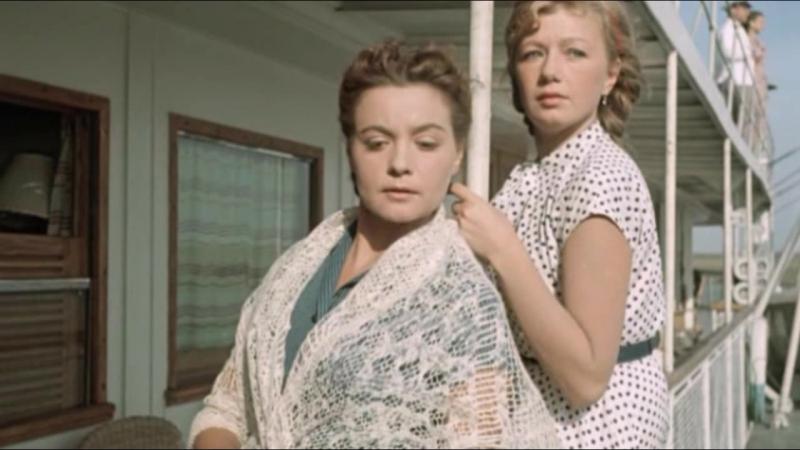 ЧТО ТАК СЕРДЦЕ РАСТРЕВОЖЕНО из альбома Ретро шлягеры ч 4 1954