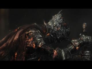 Dark Souls III   Soul of Cinder   NG+++   Chaos dagger