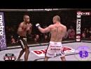 Y. E. vs. J. S. | by MMA JUNGLE