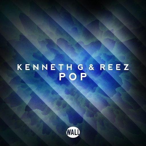 Kenneth G альбом Pop