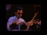 ROBERT PALMER &amp UB40 - I'll Be Your Baby Tonight (MTV EUROPE blue sky strap)