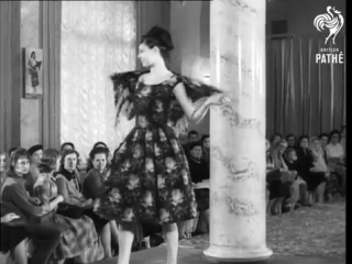 Russian Fashion Show (1960)