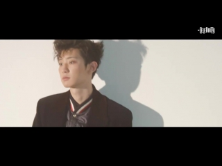 VIDEO Chanyeol @ The Celebrity Magazine