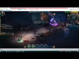 Live: Might & Magic: Heroes Online Сюжет без читов!