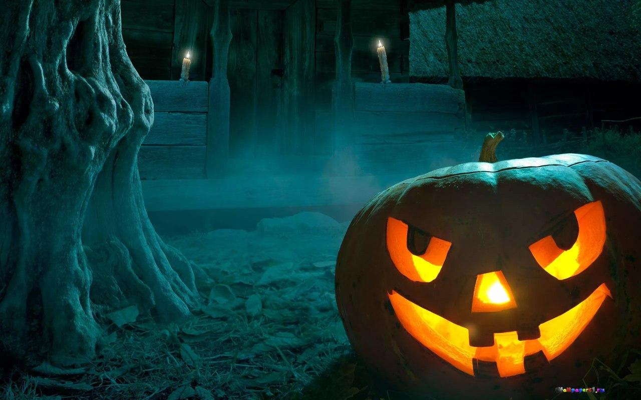 Какие фильмы обязательно стоит посмотреть в канун Хэллоуина