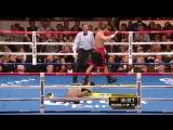 Segio Martinez vs Paul Williams - KO