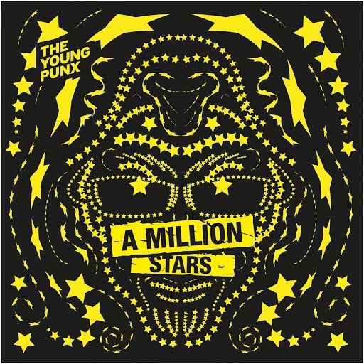 The Young Punx альбом A Million Stars