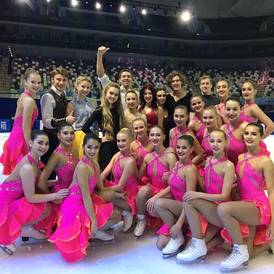 Международные соревнования сезона 2017-2018 (общая) - Страница 22 YR-wudYrSYc