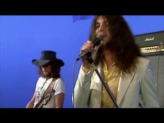 Deep Purple -  No No No  Rehearsal Session for German TV (1971)