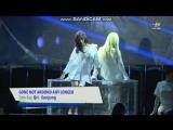 [PERF] 171104 EUN JUNG + QRI - Gone Not Around Any Longer - T-ara Concert In Vietnam 2017